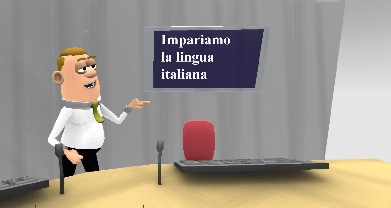 Italian grammar, morphology, syntax and verbs