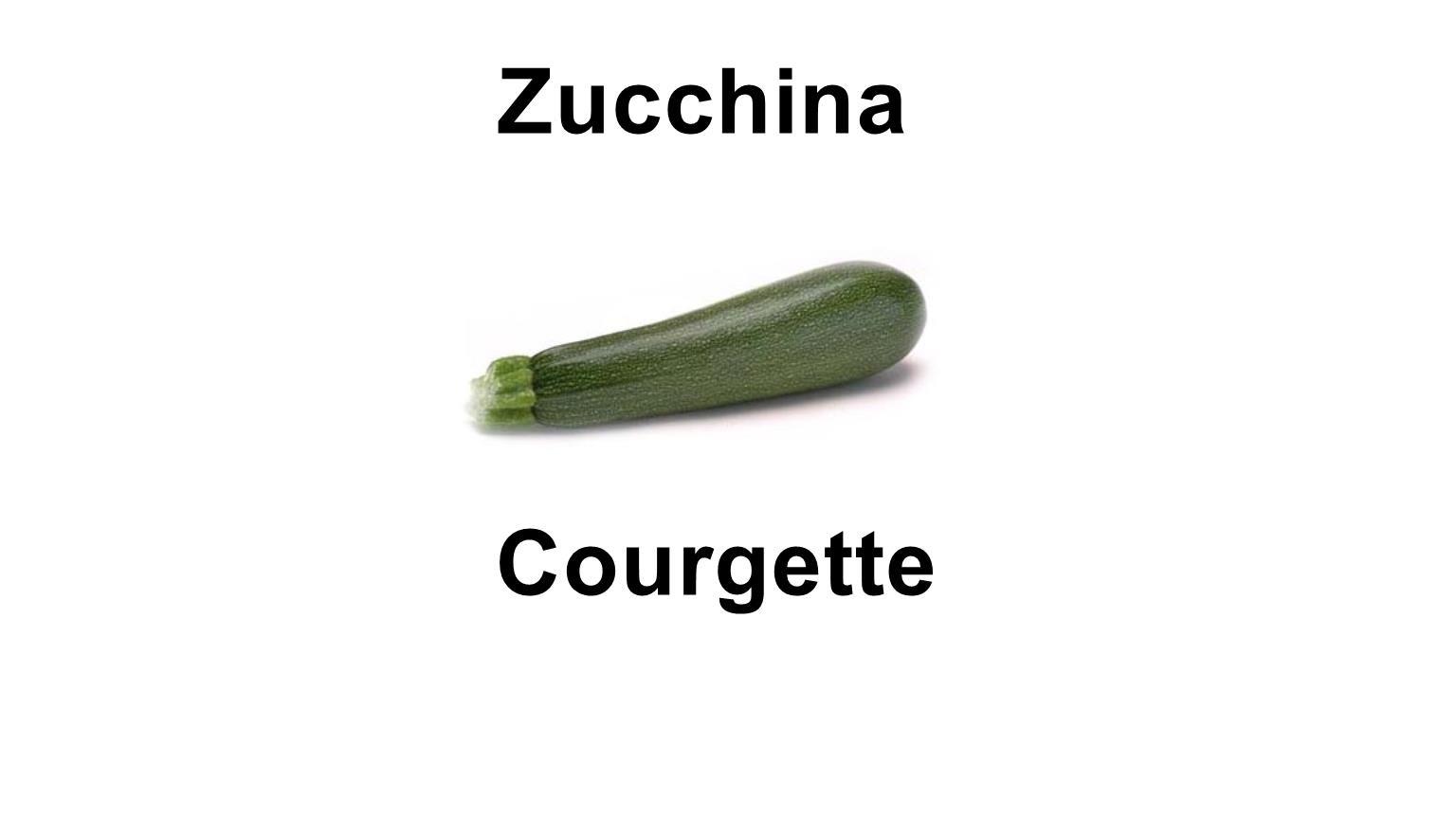 Pumpkin Names Of Vegetables
