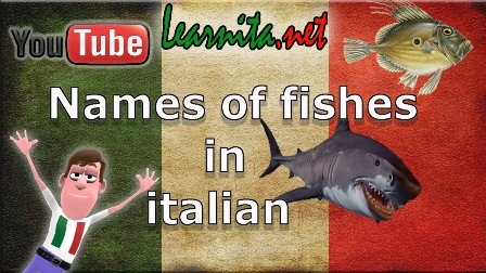 Italian-fishes