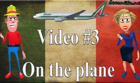 italiano al volo